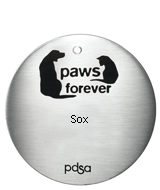 PDSA Tag for Sox